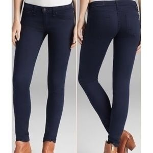 AG The Stevie Ankle Slim Straight Jeans 31 R
